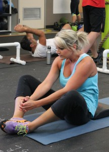South-Coast-CrossFit-Situp